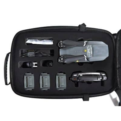 best dji mavic cases