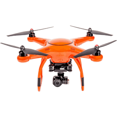 best drone for fishing