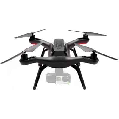 best drones with follow me