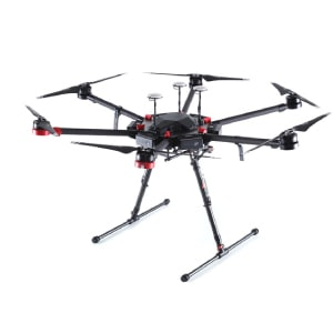 10 Best Hexacopter Drones (2019 Edition) - Drone Riot