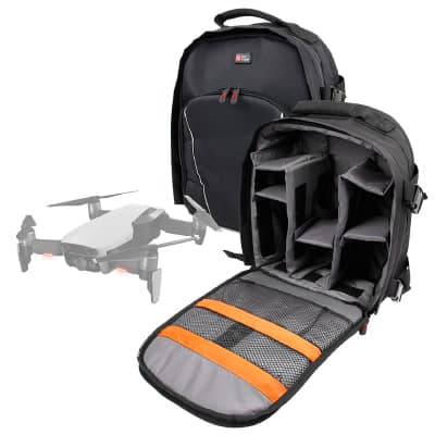 best dji mavic air backpack and case