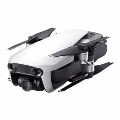 dji mavic pro platinum vs dji mavic air