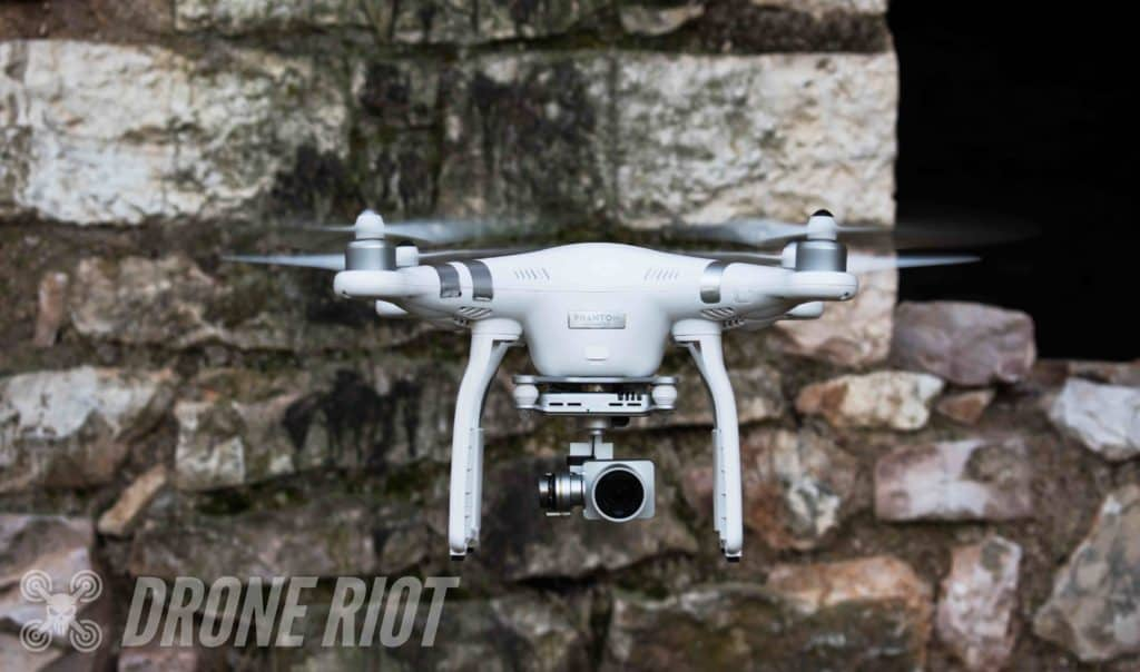 DJI Advanced